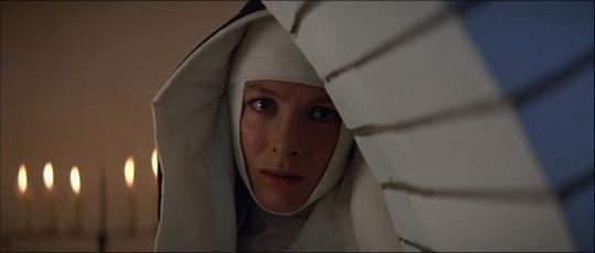 """Vanessa Redgrave dans """"Les Diables"""""""
