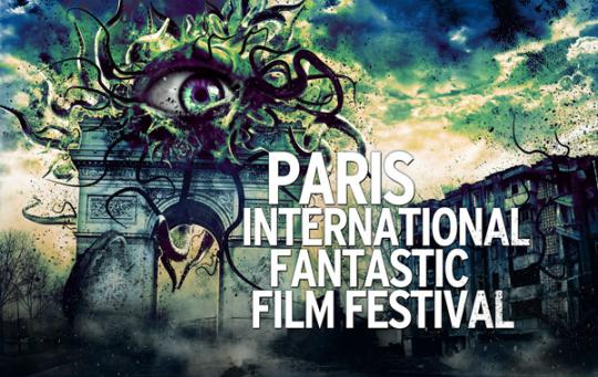 Paris International Fantastic Film Festival (PIFFF)
