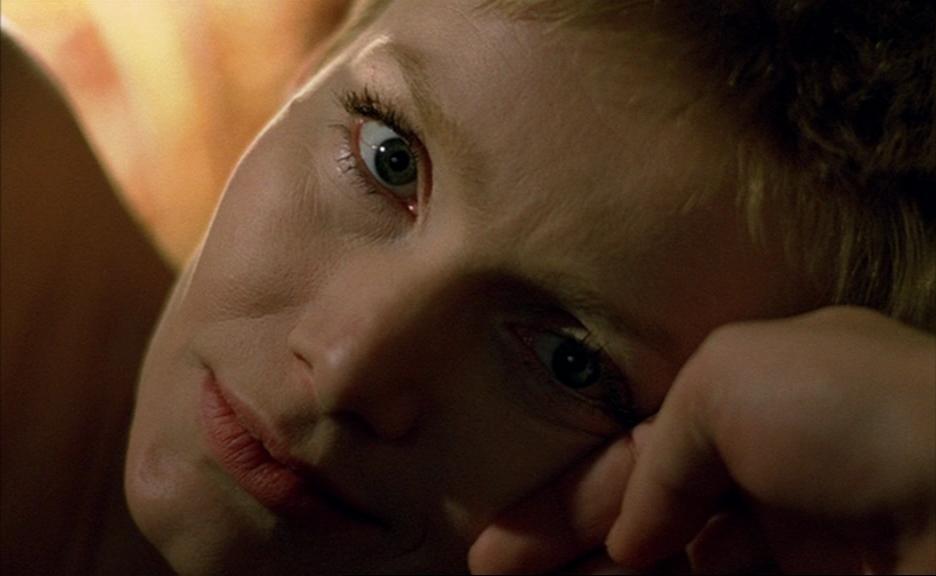"""Anna Prucnal dans """"Le Dossier 51"""""""