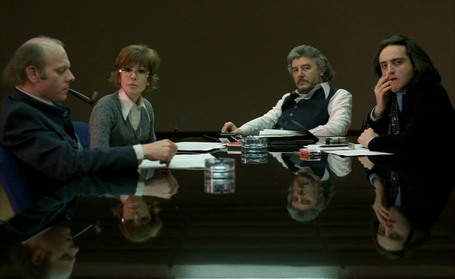 """Roger Planchon dans """"Le Dossier 51"""""""