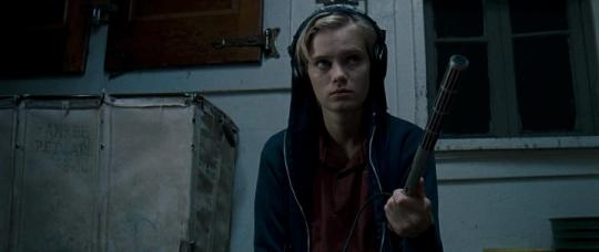 "Sara Paxton dans ""The Innkeepers"""