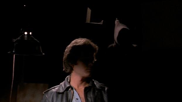 """Bill Thornbury dans """"Phantasm"""""""