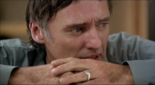 """Dennis Hopper dans """"Out of the Blue"""""""