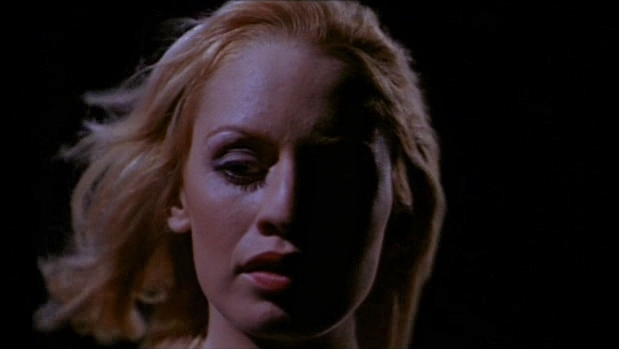 "Kathy Lester dans ""Phantasm"""