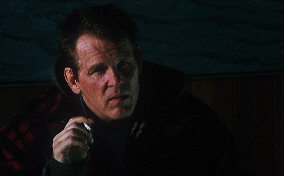 "Nick Nolte dans ""Affliction"""