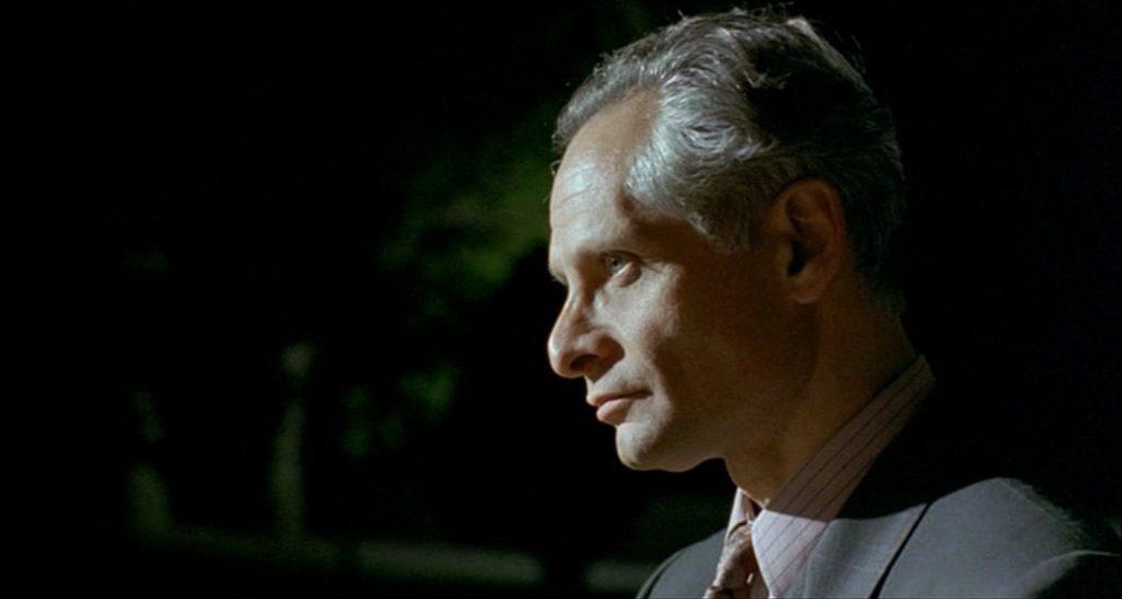 """Bruce Myers dans """"Toutes peines confondues"""""""