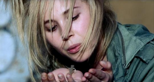 "Juno Temple dans ""Killer Joe"""