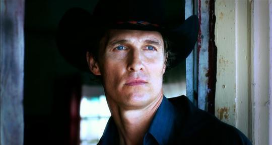 "Matthew McConaughey dans ""Killer Joe"""