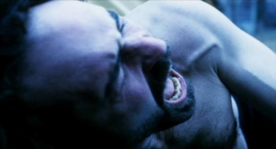 Jason Patric dans « Narc »