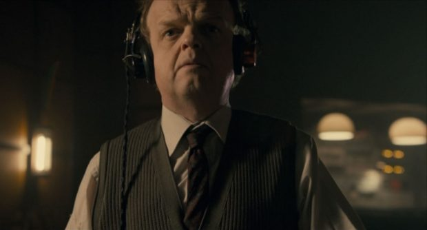 "Toby Jones dans ""Berberian Sound Studio"""