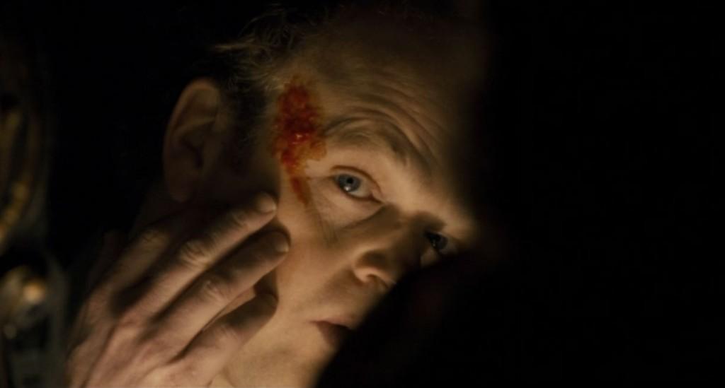 """Toby Jones dans """"Berberian Sound Studio"""""""