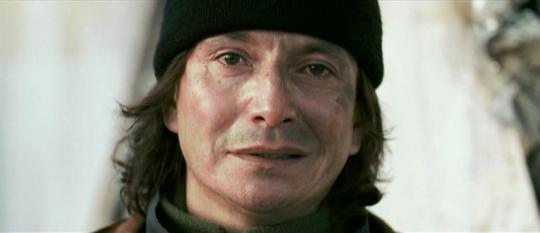 """Pato Hoffmann dans """"The Last Winter"""""""