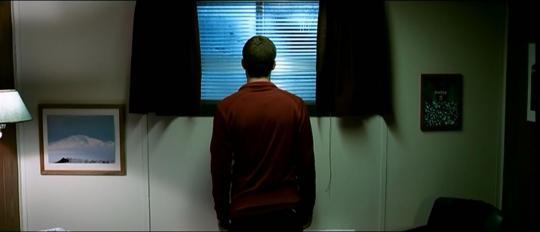 """Zack Gilford dans """"The Last Winter"""""""