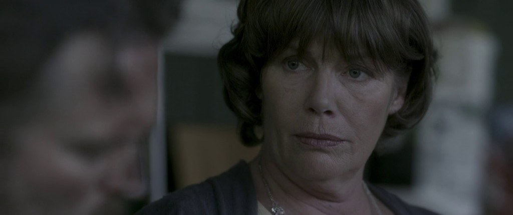 "Kelly McGillis dans ""We Are What We Are"""