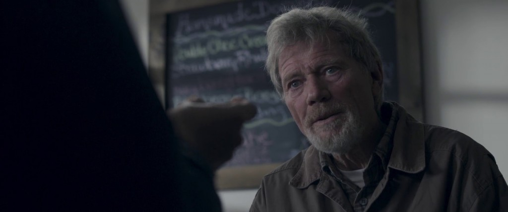 "Michael Parks dans ""We Are What We Are"""