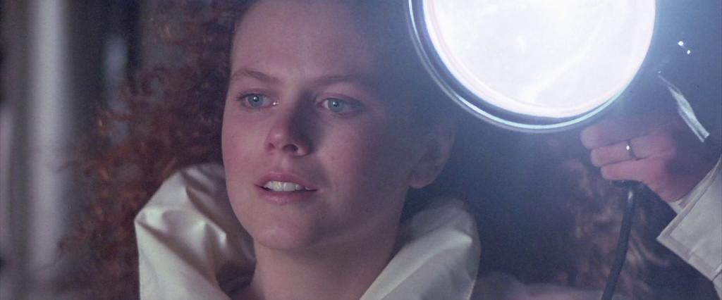 """Nicole Kidman dans """"Calme blanc"""""""