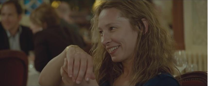 """Emmanuelle Bercot dans """"Mon Roi"""""""