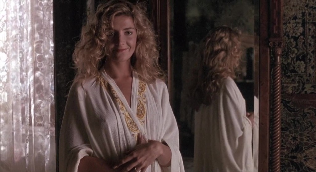 "Natasha Richardson dans ""Étrange séduction"" (""The Comfort of Strangers"")"
