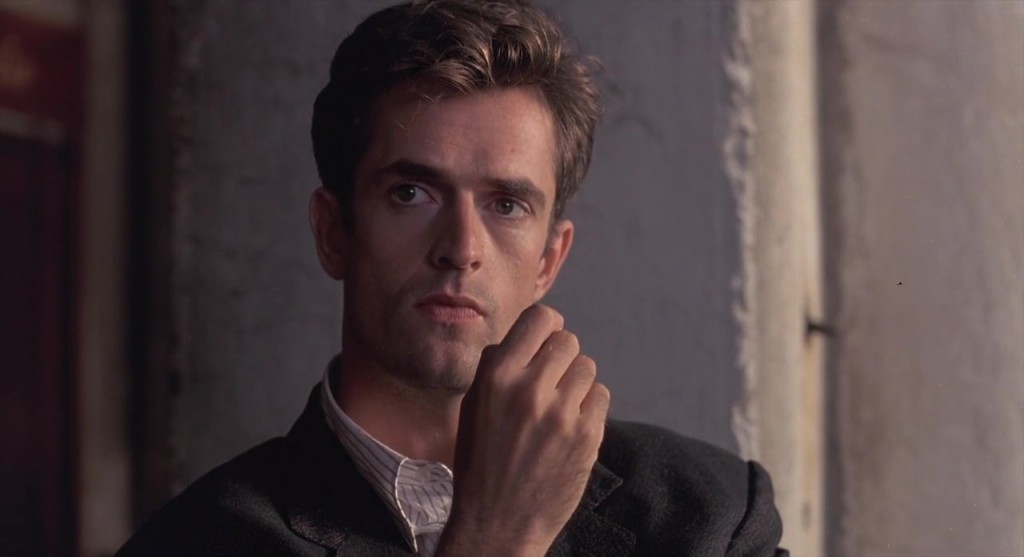 "Rupert Everett dans ""Étrange séduction"" (""The Comfort of Strangers"")"