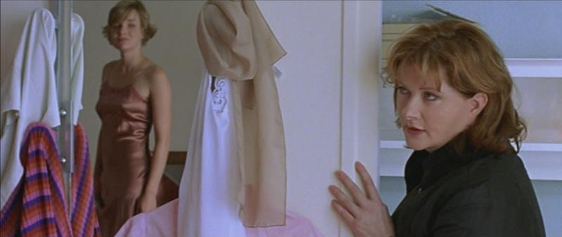"""Catherine Jacob et Sophie Quinton dans """"Qui a tué Bambi ?"""""""