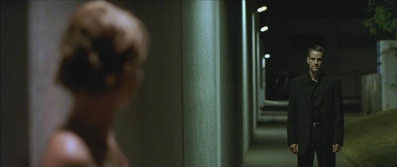 """Sophie Quinton et Laurent Lucas dans """"Qui a tué Bambi ?"""""""