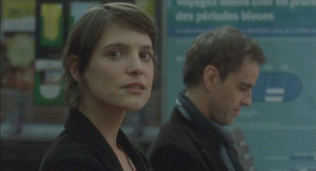 """Hélène Fillières et Laurent Lucas dans """"De particulier à particulier"""""""