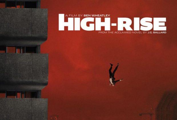 «High-Rise», le prochain film de Ben Wheatley