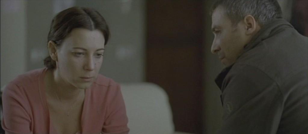 "Mimi Brănescu et Mirela Oprisor dans ""Mardi, après Noël"""