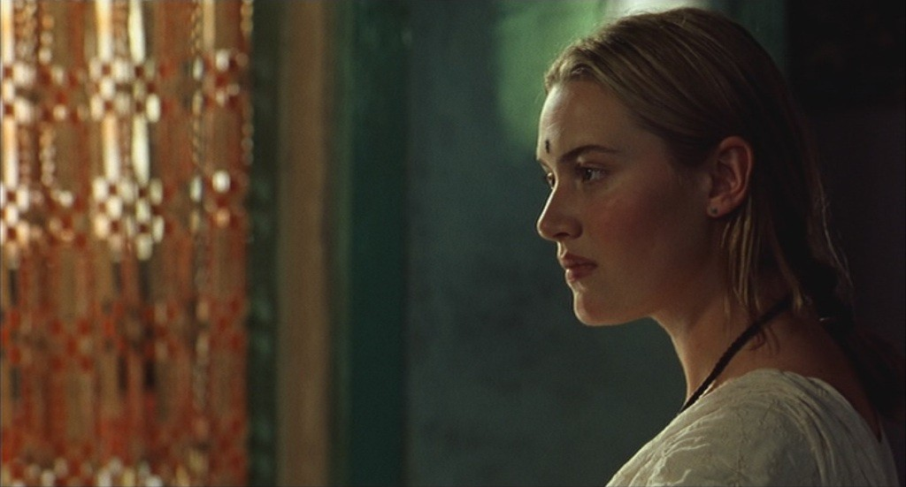 "Kate Winslet dans ""Holy Smoke"""