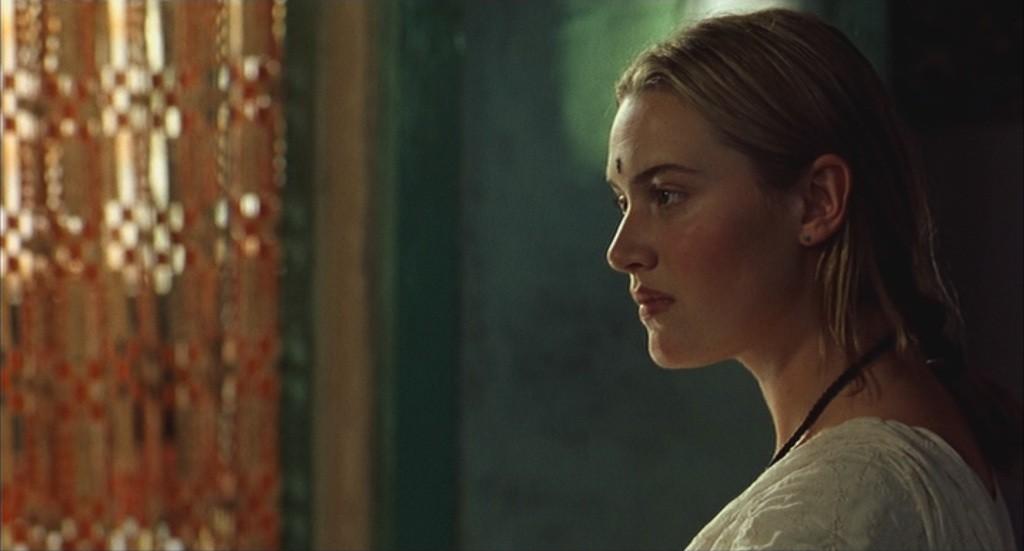 "Kate Winslet dans ""Holy Smoke"""