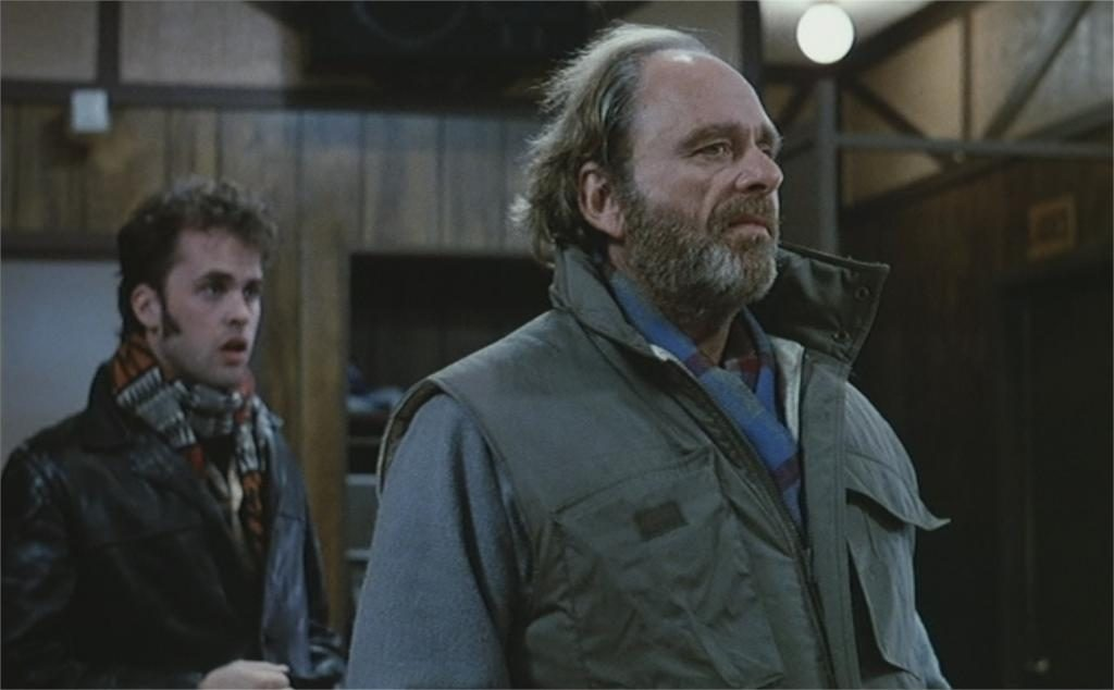 "Harris Yulin dans ""Candy Mountain"""