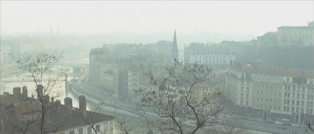 """Lyon dans """"Une Semaine de vacances"""""""