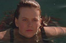 Analyse de scène : Nicole Kidman et Sam Neill dans «Calme blanc»