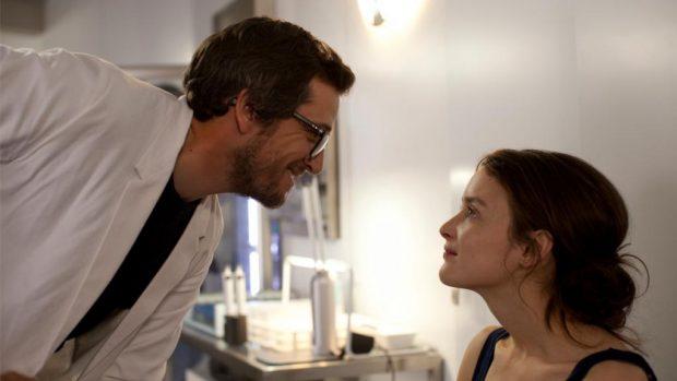 """Gullaume Canet et Charlotte Le Bon dans """"Le Secret des banquises"""""""