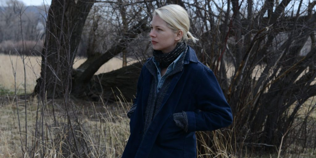 "Michelle Williams dans ""Certain Women"""