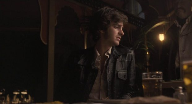 "Andrew Garfield dans ""The Red Riding Trilogy: 1974"""