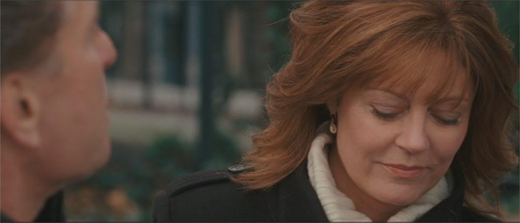 """Susan Sarandon dans """"Solitary Man"""""""