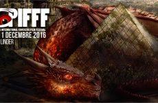 PIFFF 2016 : ouverture mardi 6 décembre au Max Linder