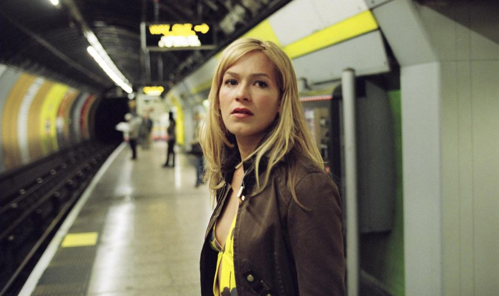 "Franka Potente dans ""Creep"""