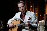 Django, le biopic sur Django Reinhardt, ouvrira le Festival de Berlin