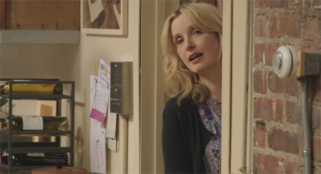 "Julie Delpy dans ""Two Days in New York"""