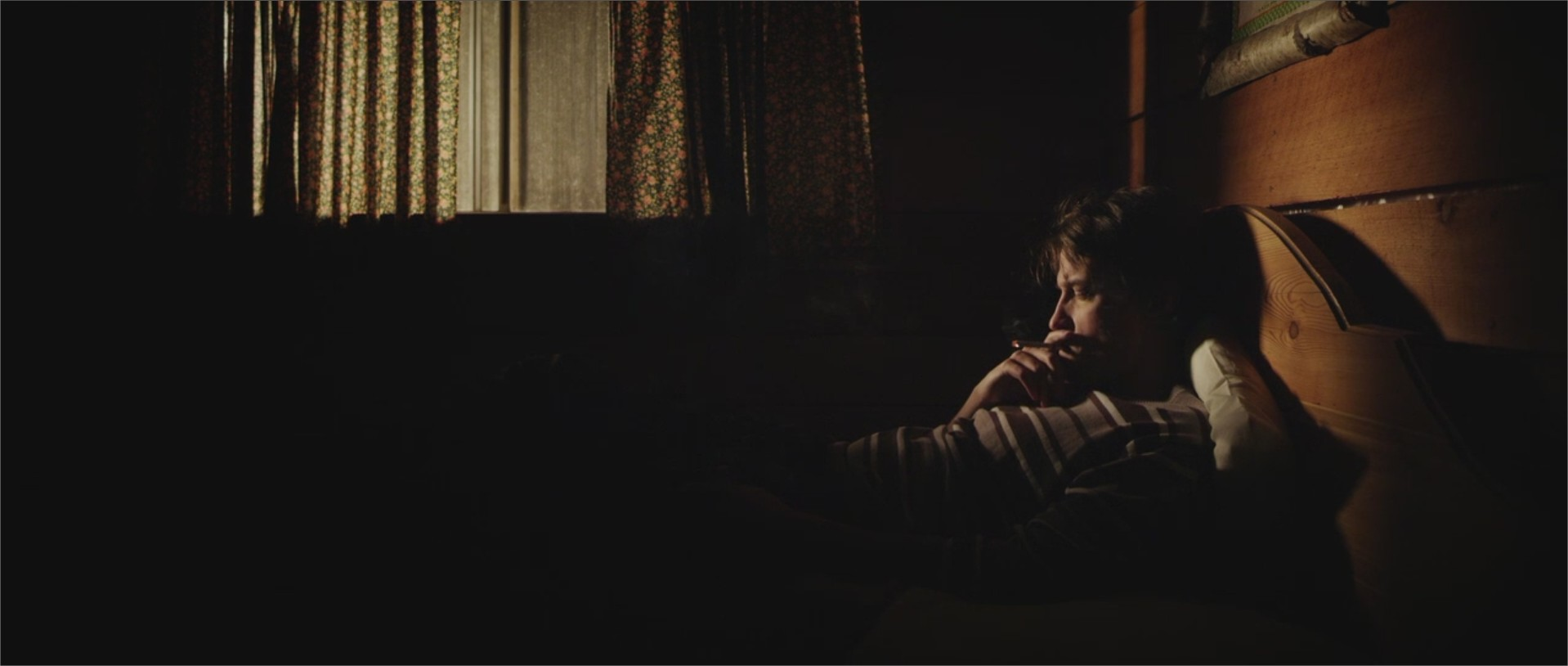 Black Mountain Side - Critique du film de Nick Szostakiwskyj