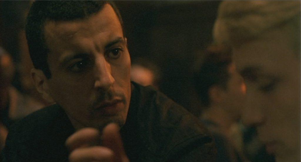 """Samir Guesmi dans """"Violence des échanges en milieu tempéré"""""""