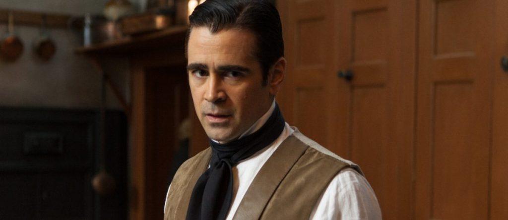 "Colin Farrell dans ""Les Proies"", de Sofia Coppola (Cannes 2017)"