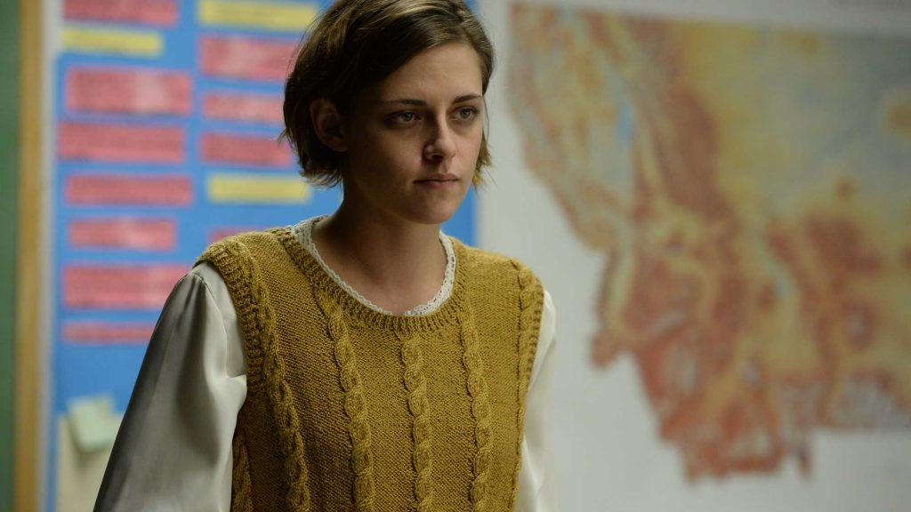 """Kristen Stewart dans """"Certaines femmes"""""""