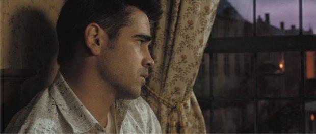 "Colin Farrell dans ""Bons baisers de Bruges"""