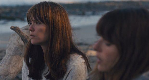"""Katie Aselton et Lake Bell dans """"Black Rock"""""""