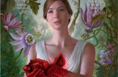 Une affiche choc pour «Mother!», le prochain film d'Aronofsky