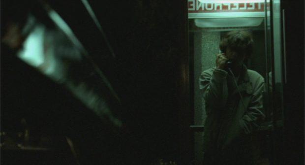 "Joseph Gordon-Levitt dans ""Brick"""