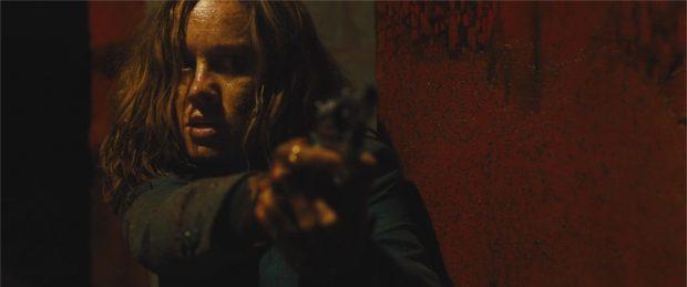 "Brie Larson dans ""Free Fire"""